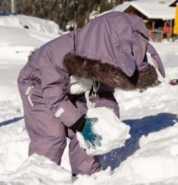 Dinoski kids ski jackets