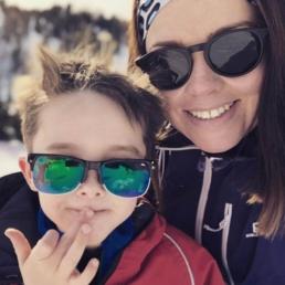 ski resort nanny